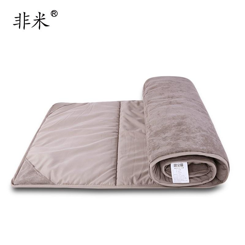畳んベッドのオフィスオフィスで昼寝してシーツのベッドにして、棉ベッドベッドベッドベッド