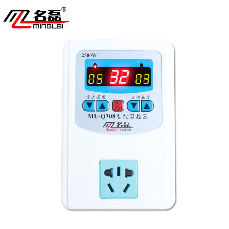 Κεντρική θέρμανση αντλία θερμοστάτη ρυθμιζόμενη θερμοκρασία αυτόματη ψηφιακή οθόνη πληροφοριών μέσο ελέγχου της θερμοκρασίας 220v στον τοίχο σου.