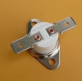 160 stopinj, običajno zaprta keramični lupine skoči tipa 10AKSD301 250v stikala temperature termostata gumb