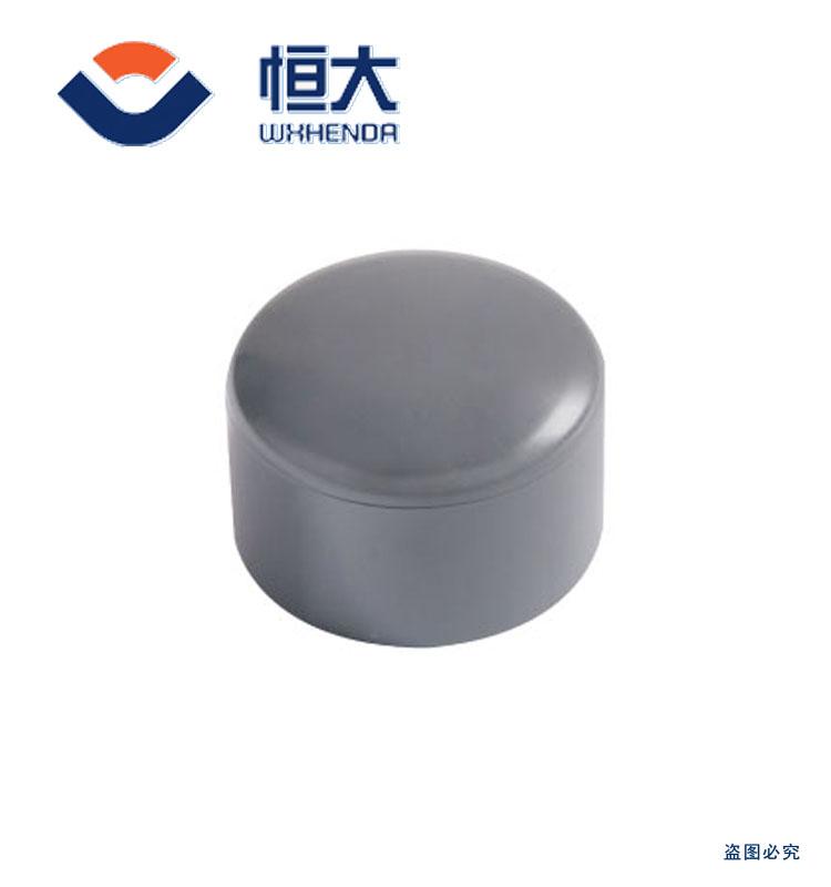 WHHENDR соперника стеклопакеты с пробка 4 дюйма =DN100=110mmPVC водопровод Кэп кислоты и щелочи