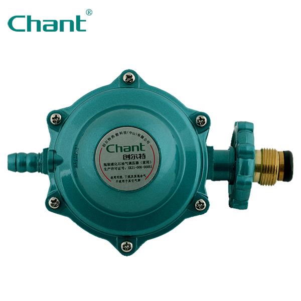 JYT-1.2 gas valve Chant home large flow of liquefied petroleum gas fire valve