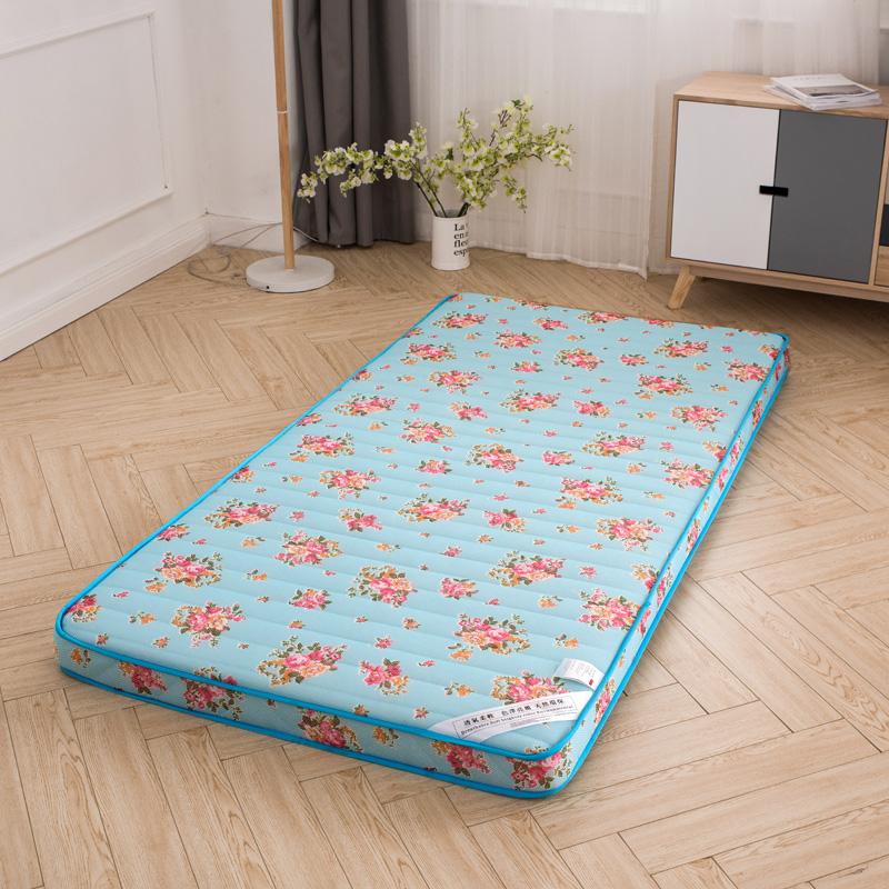 0.9m del dormitorio del College di materasso 1,9 metri sul letto, letto 90cm singola spugna Al 2 190 200