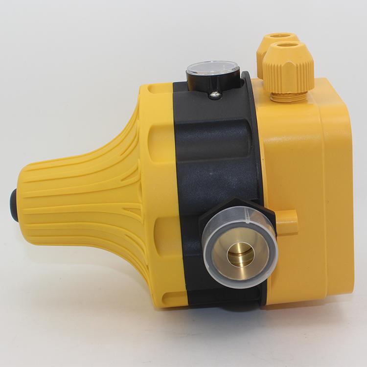 насос горячей воды переключатель давления наддува специальный электронный автоматический насос регулятора давления