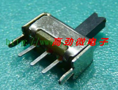 SS12D07VG7 wave switch 2 shift SS12D07 direct dial switch