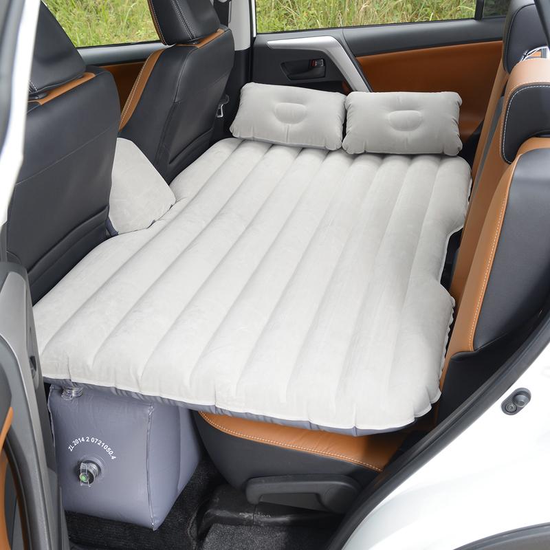 Pump gray sand patch UV car park seat cushion car repair liquid vehicle traveling bed