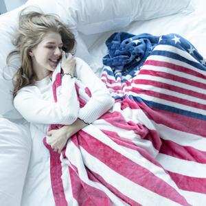法兰绒单人床单空调毯双人珊瑚绒毯子午睡盖毯毛毯夏季薄款毛巾被