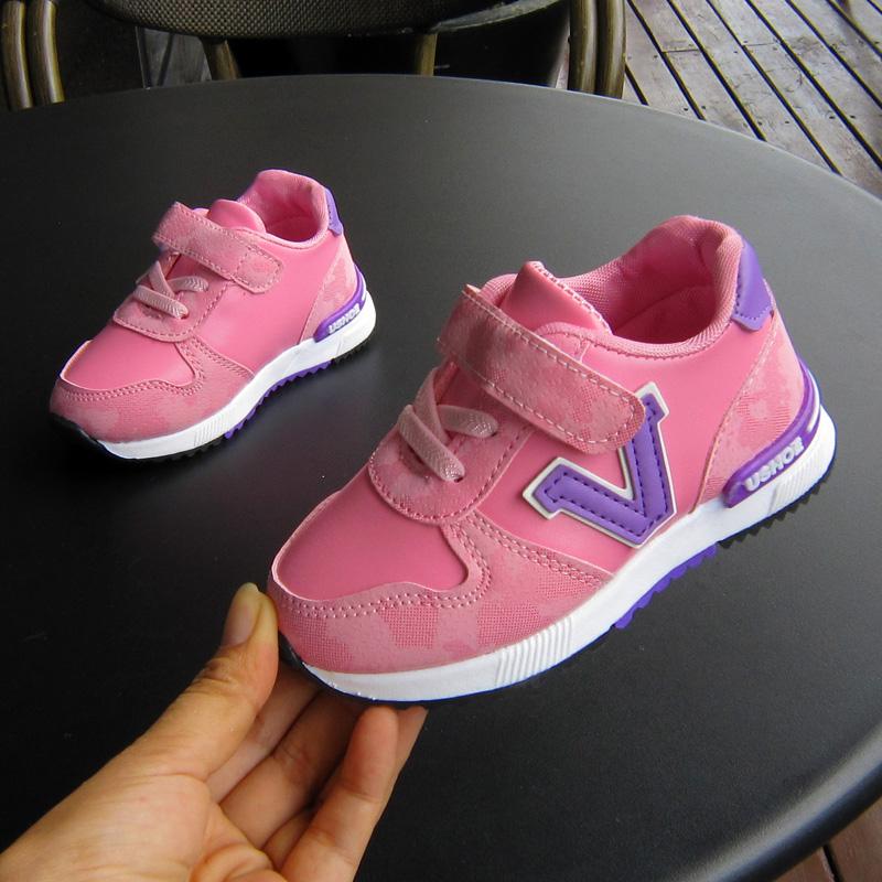 天天特价秋季男童软底运动鞋 女童童鞋0-1-3宝宝鞋子透气防滑单鞋