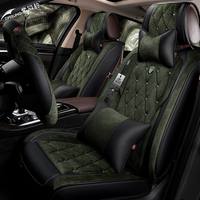 Beijing modern long dynamic seating collar 94 quarter general name Elantra Tussaud surrounded by special car seat