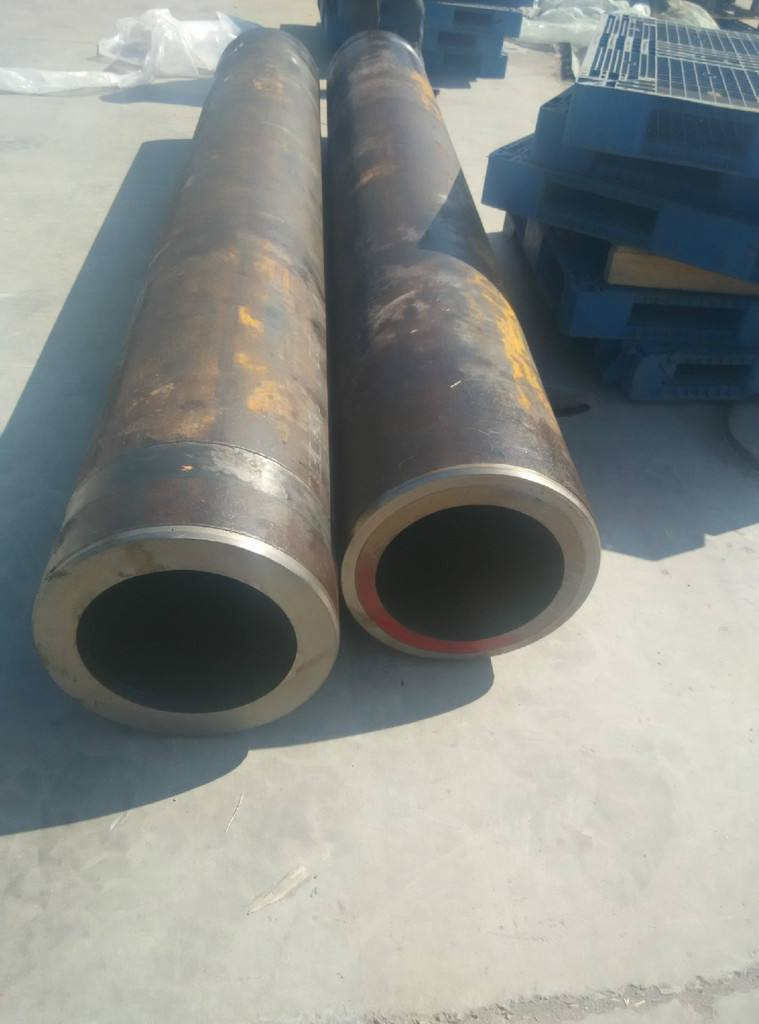 A large number of spot sales of precision steel tube pipe hydraulic cylinder cylinder piston rod grinding tube of stainless steel tube