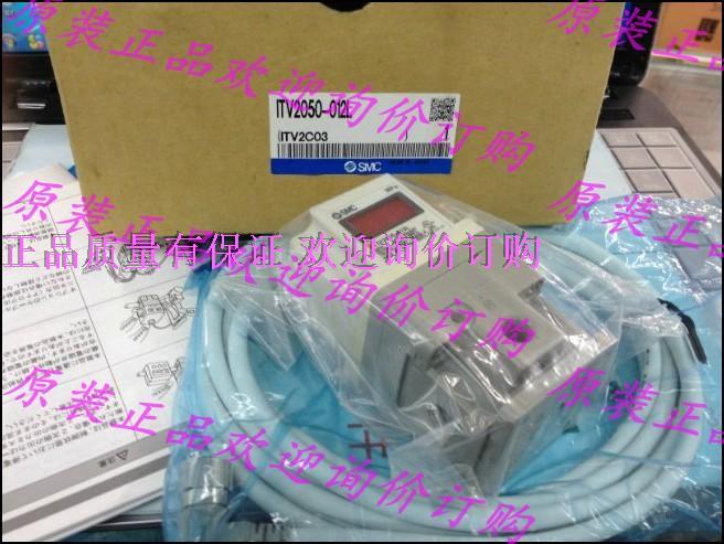 japan smc elektriske proportional ventil ITV3031-304CN2ITV3031-314CL-X3 ægte!