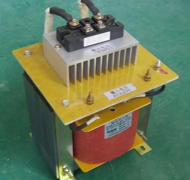 специални моторни монофазна трансформатор BKZ-15KVA/15KW380V DC60V преобразуване на променлив ток