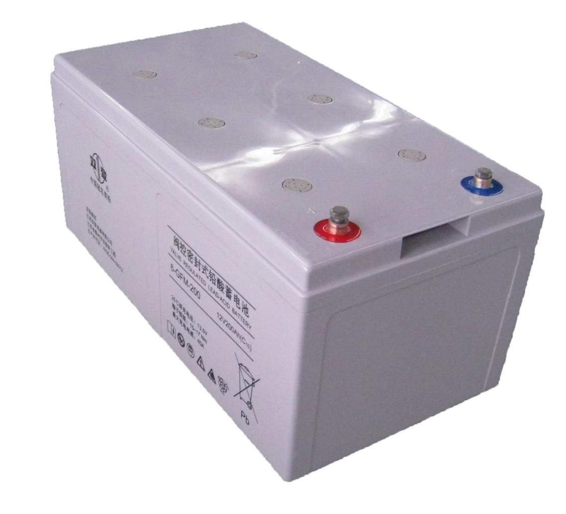 аккумуляторные батареи новые пути 12V200Ah6-GFM-200UPS/EPS специальный пакет mail