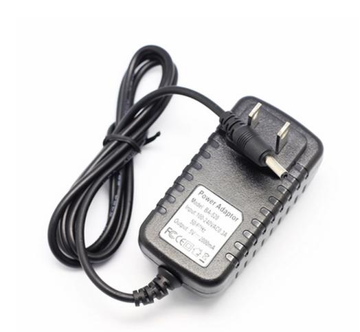 5V2A OZing apprentissage machine K1K2K3 l'alimentation de l'ordinateur de l'adaptateur de chargeur de ligne de charge de transformateur