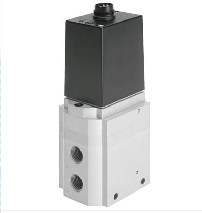 Het aandeel van nieuwe originele FESTO/ festo druk MPPE-3-1/2-6-010-B161173 spot.