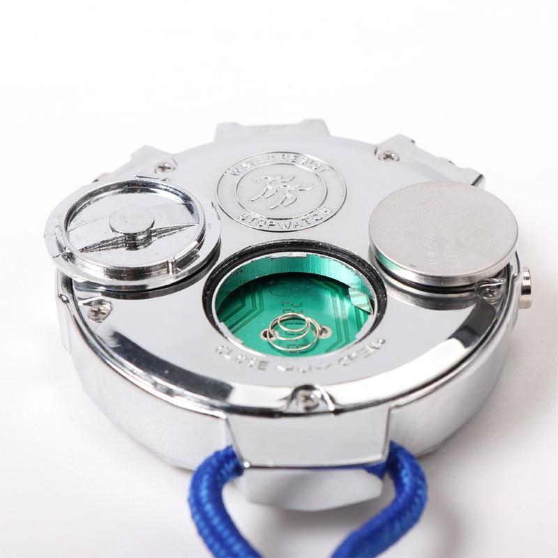 정품 모래 멸망한 기계식 초시계 명품 -504 기계 초시계 방폭 수중 스톡