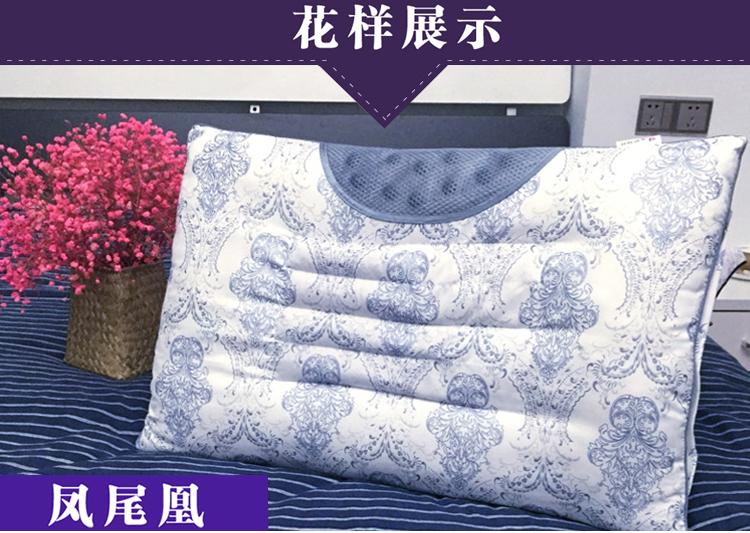 低枕枕枕ベッドの上に薄いケツメイシ学生寮シングルラベンダー成人睡眠に役立つ護頚枕