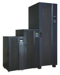 Die Vereinigten Staaten Hills drei EX80KS/64KWUPS unterbrechungsfreie stromversorgung externe 384V batterie