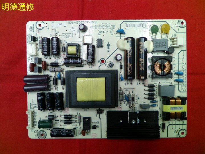 Hisense LED42K180D LCD TV original power board RSAG7.820.5030/ROH