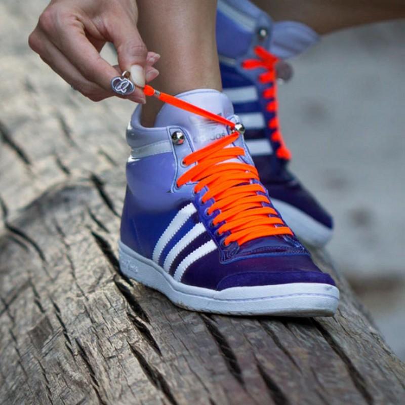 创新时尚弹力松紧免绑免系懒人鞋带鞋带扣(买2送1