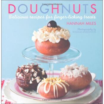 valódi /Dougnuts:DeliciousRecipesforFinger-LickingTrea behozatala