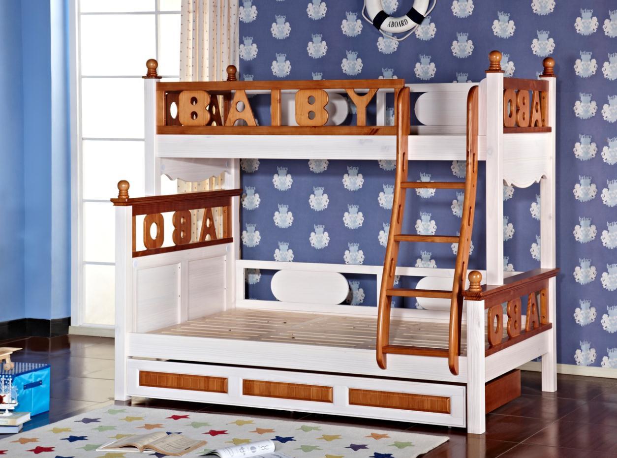 Los niños y adolescentes de América del Norte, pintura de agua de la madera de 1 m 2 camas de 1 m de 35 camas de 1 m de 拖床 Changsha entidad 5
