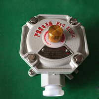 A explosion-proof electrical explosion-proof fan governor BAD52 explosion-proof fan governor 220V