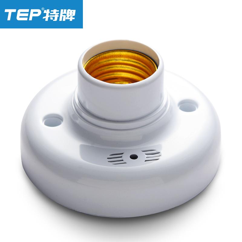 التحكم الصوتي ضوء مصباح التعريفي التبديل تأخير الصوت التبديل مع الصمام توفير الطاقة مصباح الممر E27 المسمار