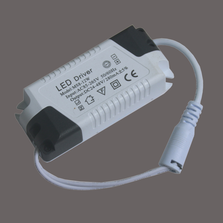 LED drive power 8W12W15W18W24W downlight lamp panel lamp constant current IC ballast transformer