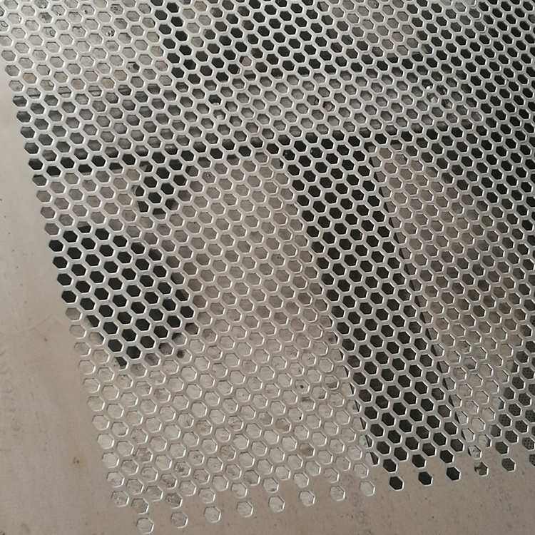 For galvanized plate drying drying / dried chili dried spot round hole mesh stainless steel screen