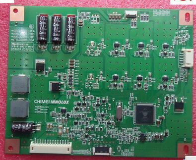 haier LE39A700K37 lcd - tv magt - baggrundsbelysning højspændings omvendt konstant strøm tallerken z2347