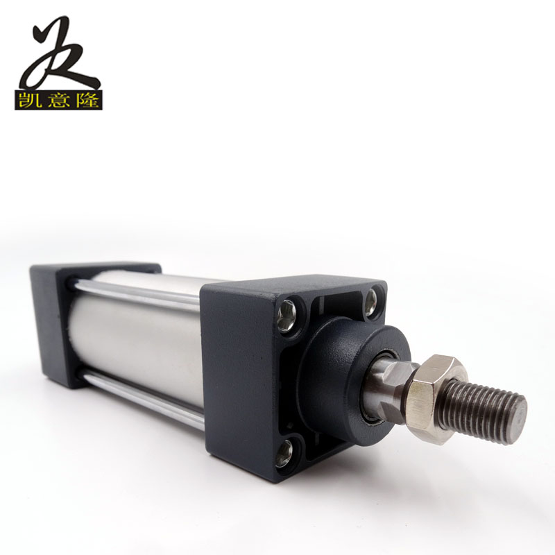 Pneumatic small rod type SC standard cylinder bore 40 adjustable stroke 25*150-175-300-200MM75