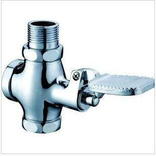 proizvajalci prodajo pedal podelal splakovalnega ventila splakovalni ventil je časovni zamik ventil tri velikosti 1 cm /6 vmesniki