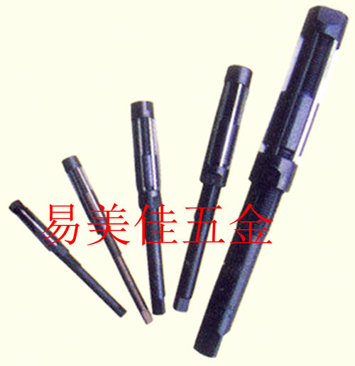 Hand adjustable reamer specification M21-M23