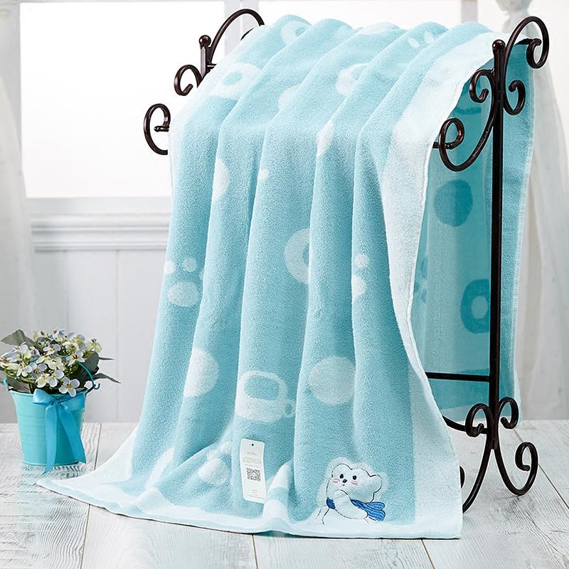 täiskasvanud meeste ja naiste puuvillane rätik, kes veel rohkem rinnahoidja laste super imavad pehme - ja vannis ujuda