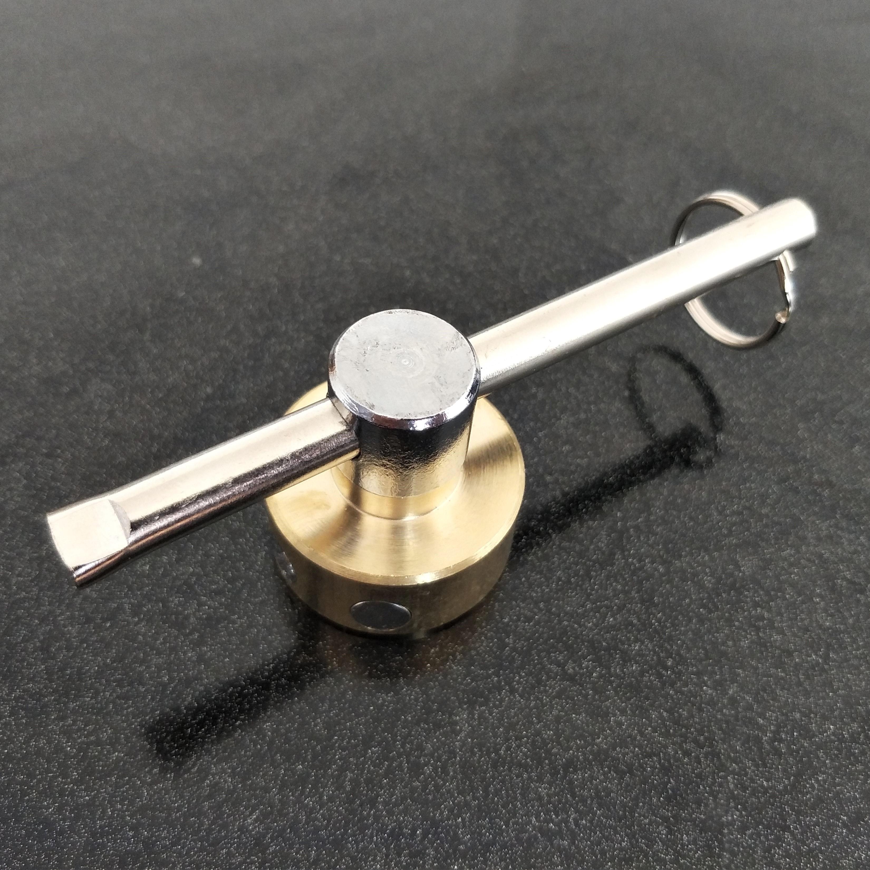 IL contatore dell'Acqua, chiudendo la Valvola Gas naturale Valvola la chiave magnetica di calore l'Acqua di rubinetto della Valvola - Valvola di riscaldamento