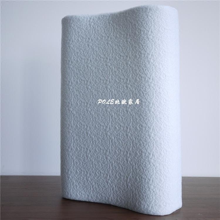 タイ天然ゴム枕枕枕枕ラテックス快適保健介護頚枕枕夏綿綿ホテル
