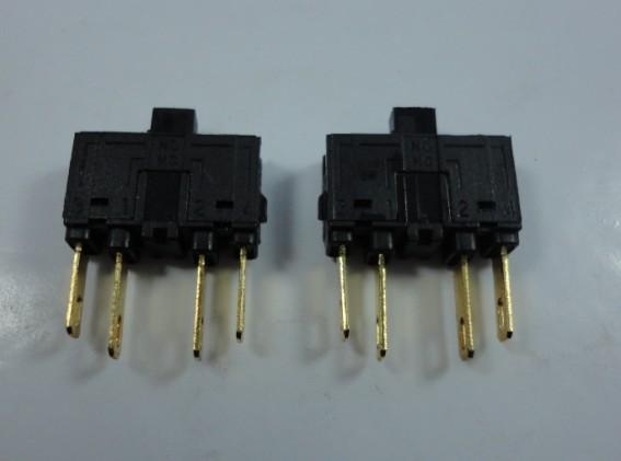 [xms] Hong Kong Xin luxuriant 16 mm de commutateur à bouton - poussoir G série de l'usure des contacts de type XMS162S11Z Fuji