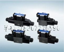 油圧電磁弁DFB-02-3C60-00油圧切換弁良質格安卸丈夫