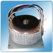 「全銅足出力】環状変圧器BOD-1500VA220V転48V変圧器