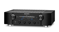 The store Marantz/ PM8005 with MARANTZ Japan original amplifier power amplifier have a fever
