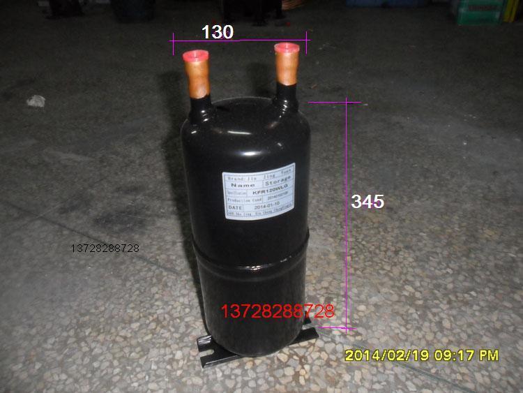 Pompe à chaleur | 5p 3p, séparateur d'un réservoir de stockage de liquide | 10 à pompe à air du séparateur