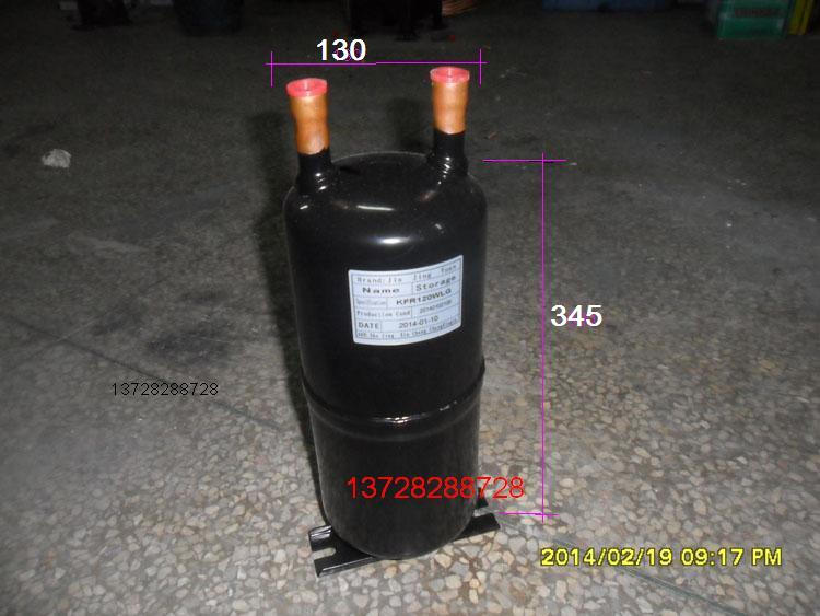 3P, 5P | air conditioning heat pump separator tank |10P air heat pump separator