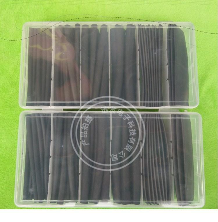 Los compradores de 3: 1 de doble pared con pegamento 3 veces el tubo hffr Caja cubierta 53PC v300