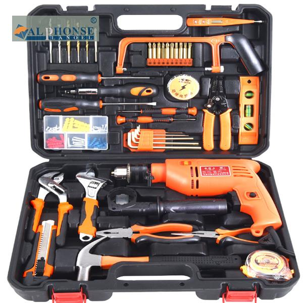 Screwdriver, notebook computer toolbox combination, imported 2 cameras, maintenance suite, household electrical hardware