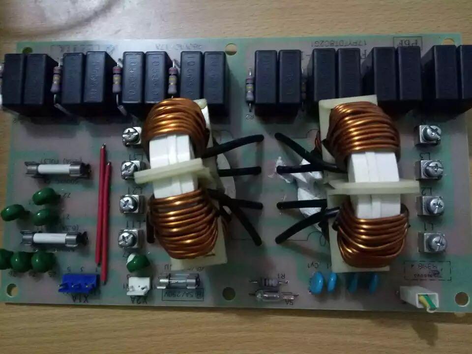 Daikin klimaanlagen - V2 Power Board FN339-Y-1