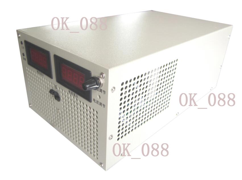 Forme réglable 48V80A56V70A rechargeable d'alimentation de puissance de commutation d'alimentation d'un moteur d'essai