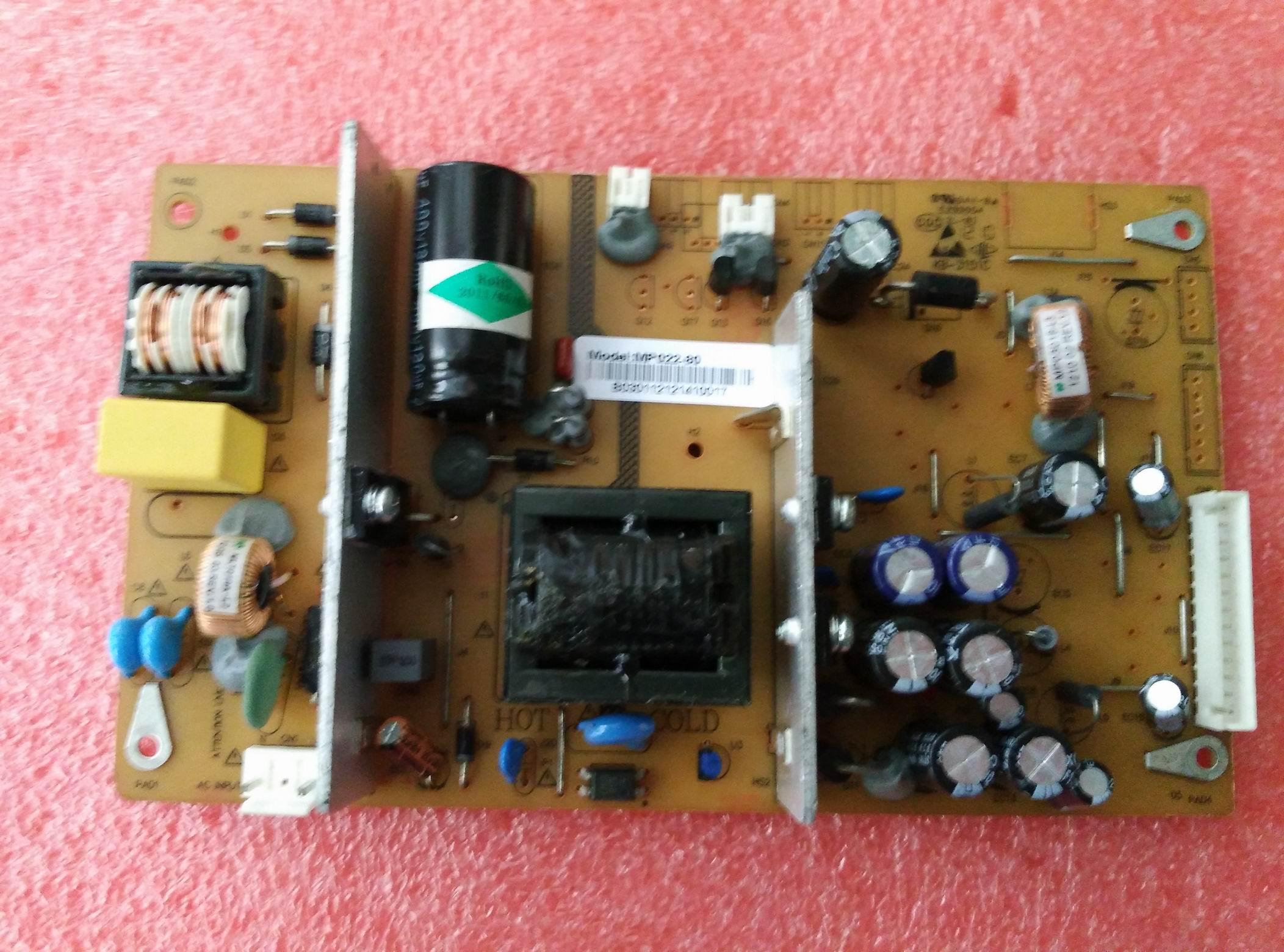 Original changhong LCD - TV - Power Board MP022-80 LCD - fernseher - bauteil bauteil