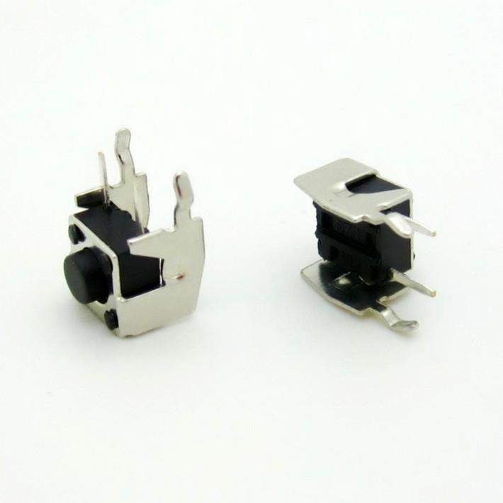 (50) con el soporte de un ligero cambio en 6x6x5mm micro interruptor lateral