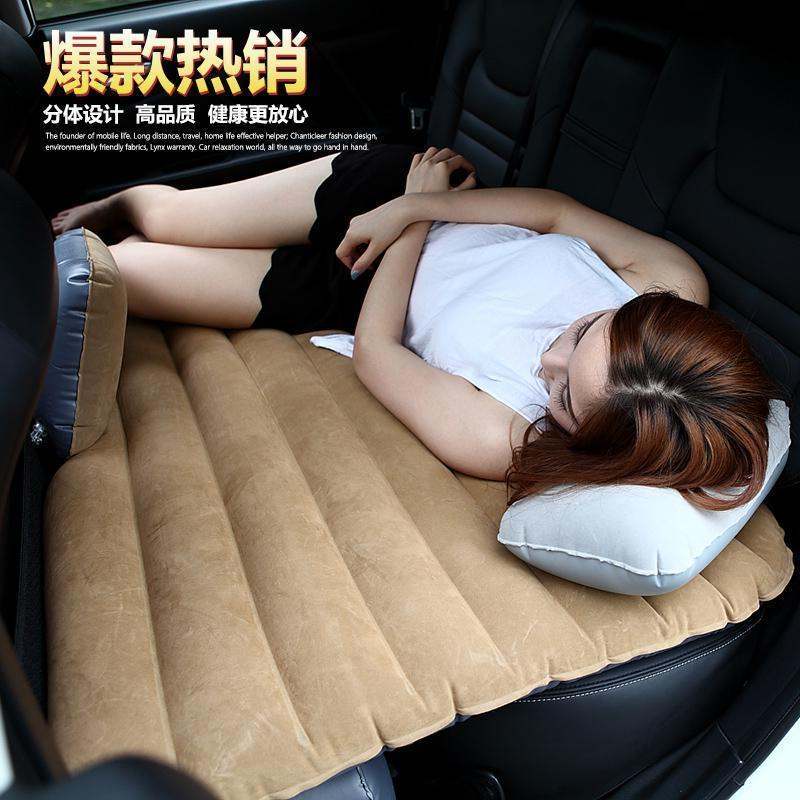 Ford Fawkes two or three car folding car inflatable car rear row bed Che Zhenchuang