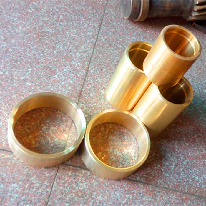 bushing nożyce miedzi o grubości 3 mm (sprzęt. miedź miedzi - wał z pakietu.